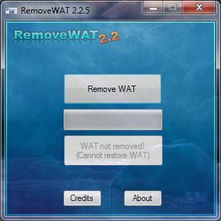 Remove Wat 225